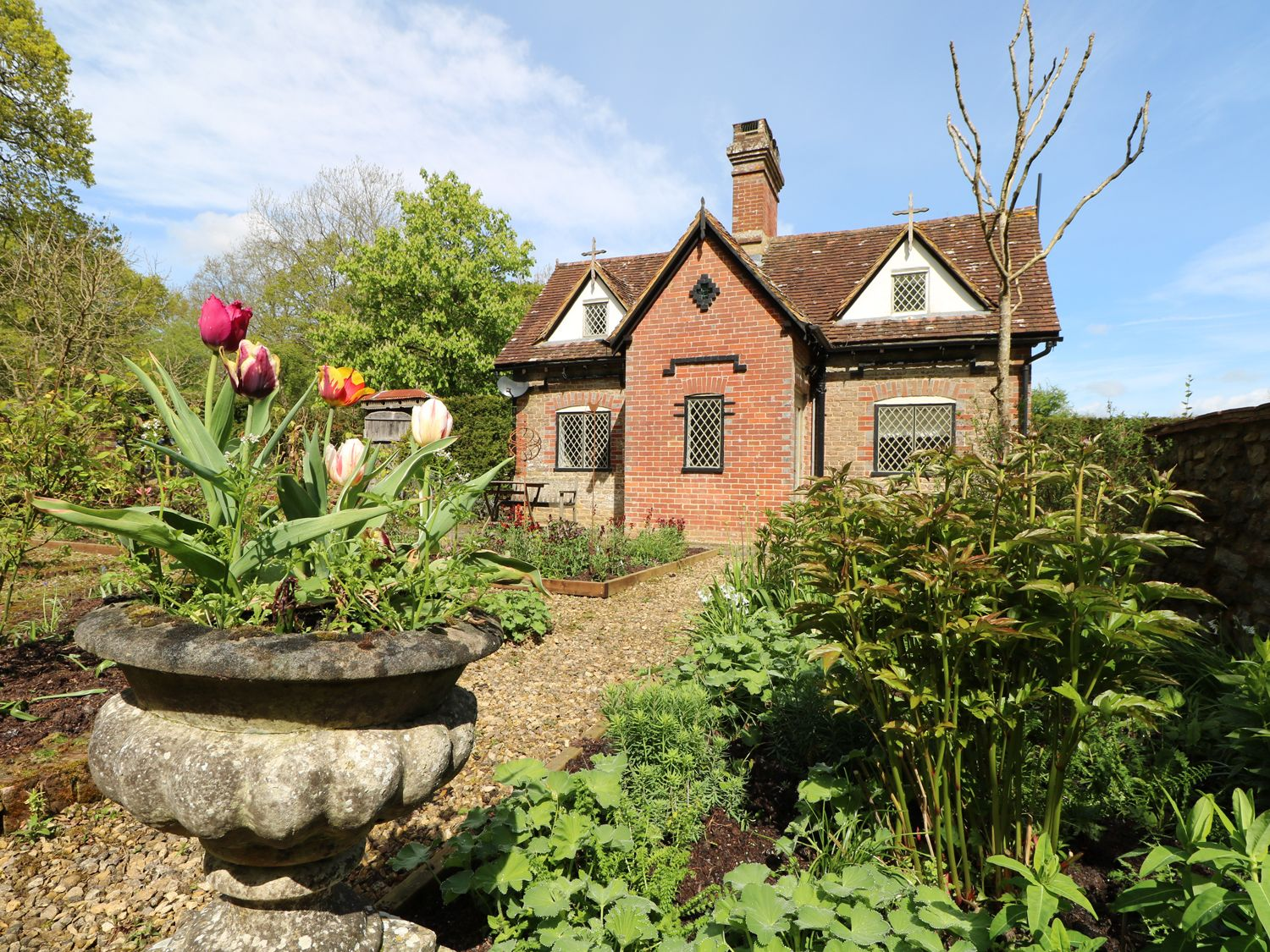 Keepers Cottage - Kent & Sussex - 963605 - photo 1