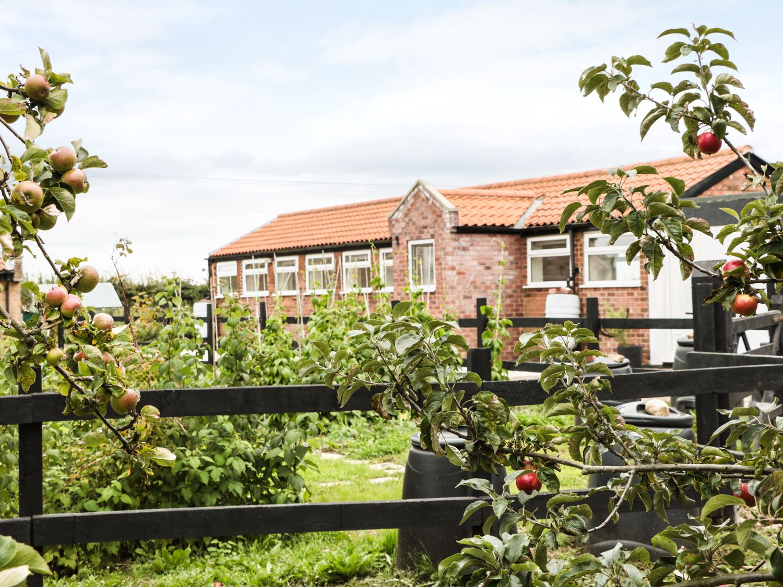 Bowler Yard Cottage, Derbyshire