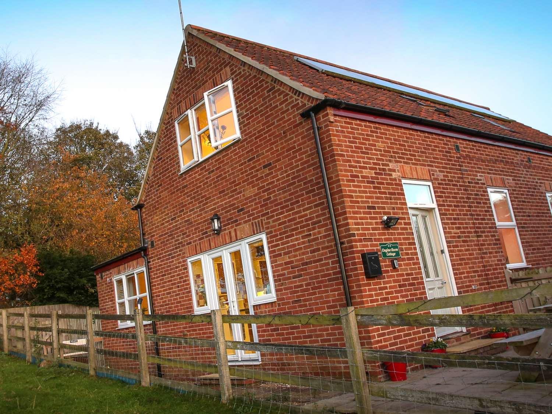 Engine Room Cottage | Sledmere | North York Moors And Coast | Self