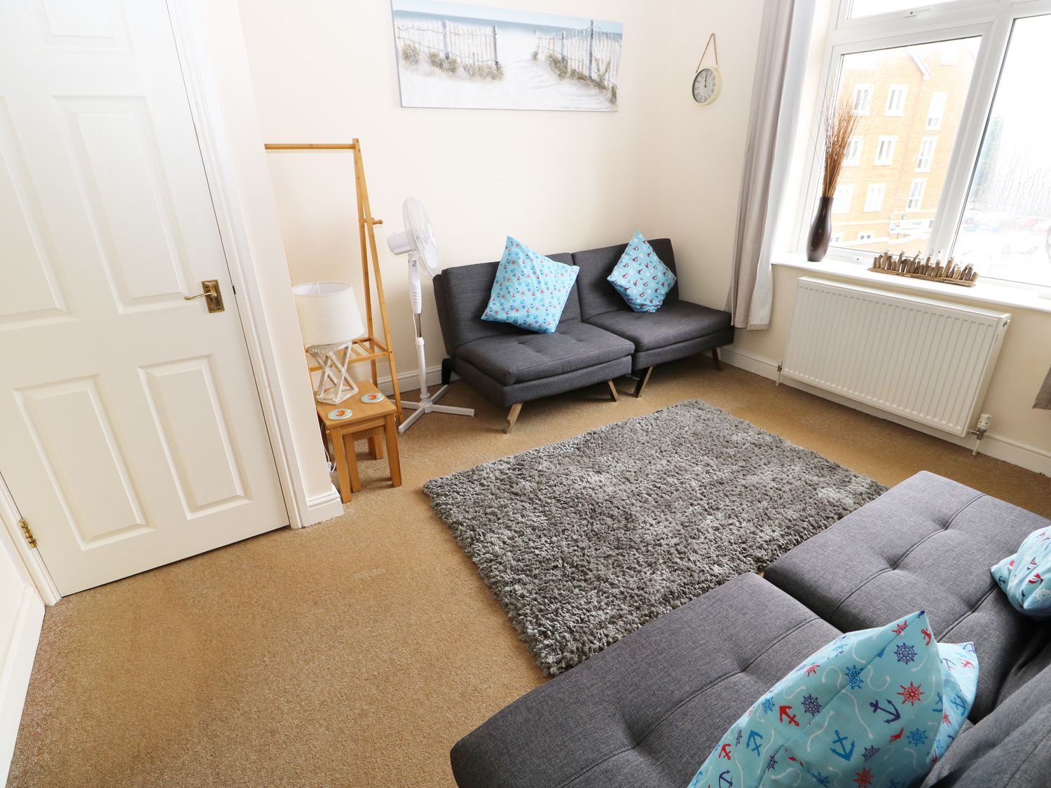 Flat 2, 4 St Edmund's Terrace - Norfolk - 963738 - photo 1