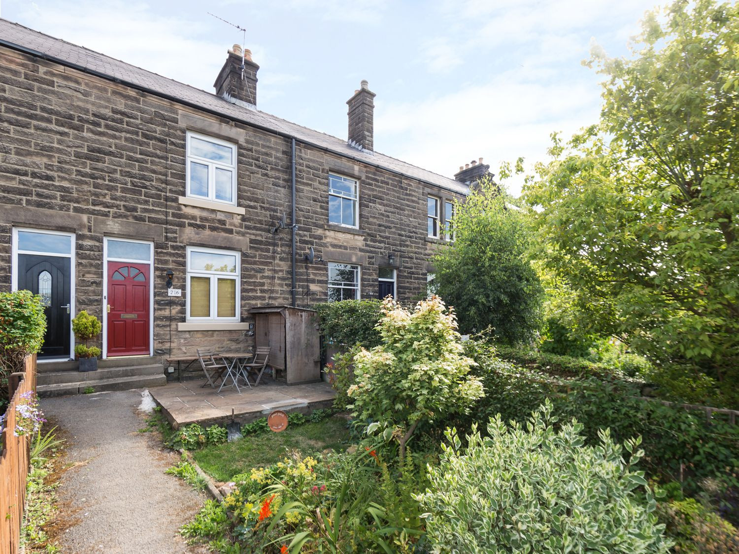 Bobbin Cottage - Peak District - 963763 - photo 1