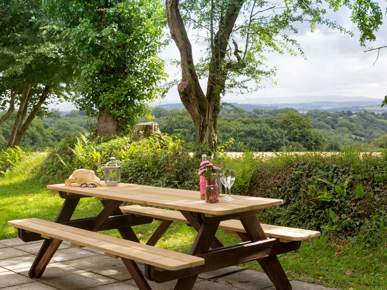 Dartmoor View - Cornwall - 963781 - photo 1