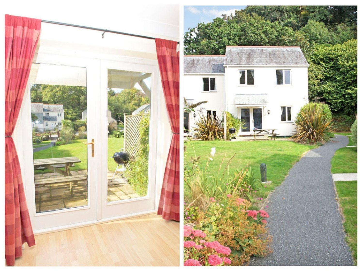 Tamarisk Cottage - Cornwall - 964196 - photo 1