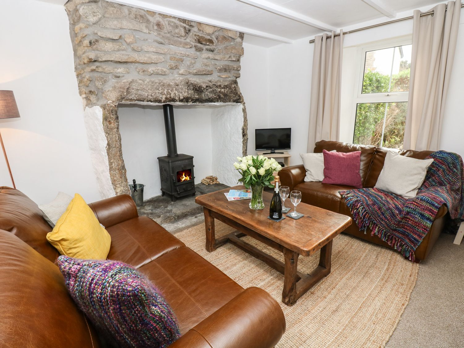 Blue Reef Cottage - Cornwall - 964204 - photo 1
