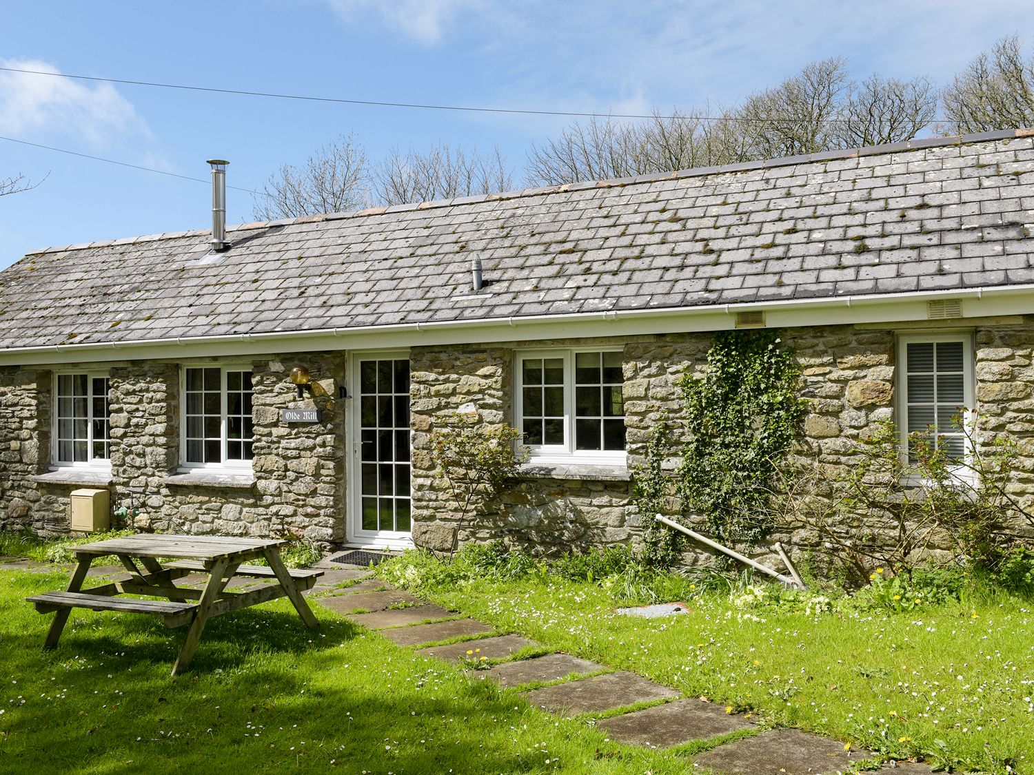 Old Mill Cottage - Cornwall - 964223 - photo 1