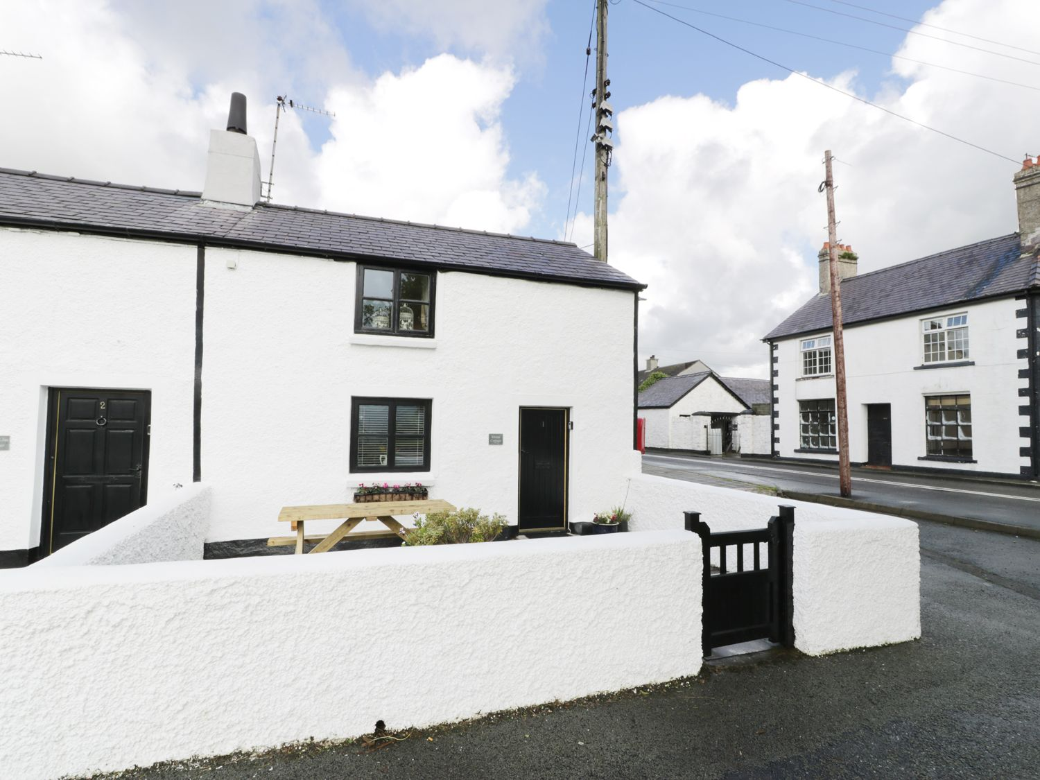 Menai Cottage photo 1
