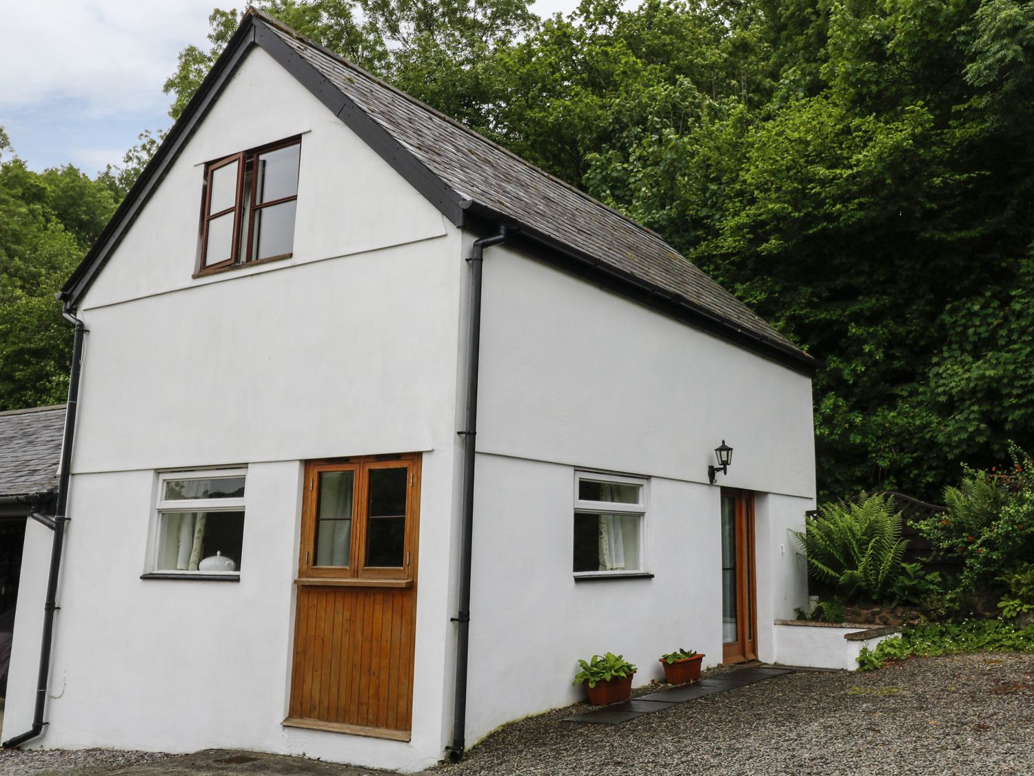 Mole Cottage - Devon - 964695 - photo 1