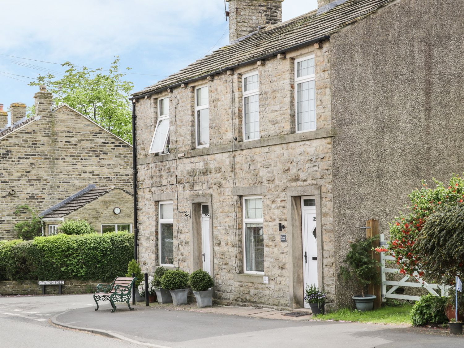 The Snug - Yorkshire Dales - 964758 - photo 1