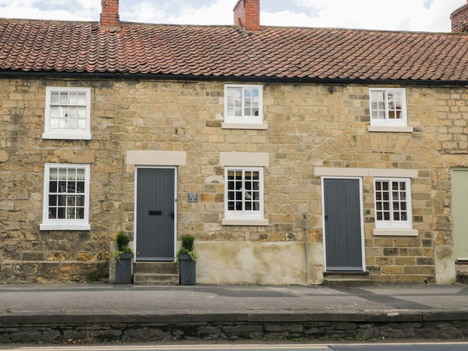 Luxury Bed And Breakfast Yorkshire Moors