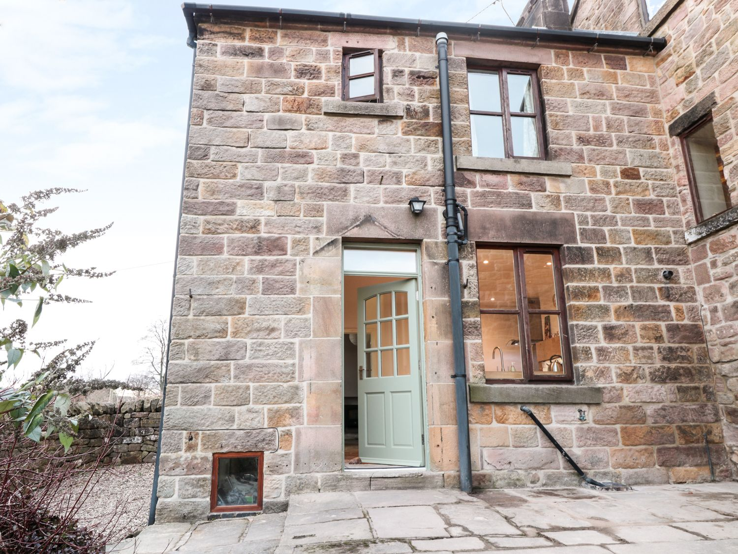 Netherlea Cottage - Peak District - 964922 - photo 1