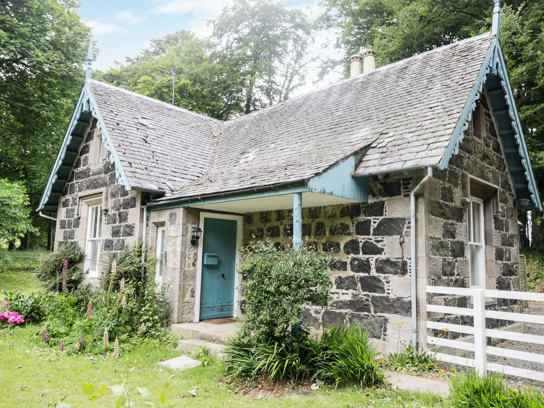 South Lodge - Scottish Lowlands - 964955 - photo 1