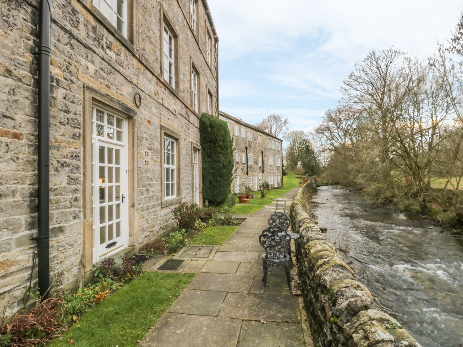 2 Riverside Walk - Yorkshire Dales - 965084 - photo 1