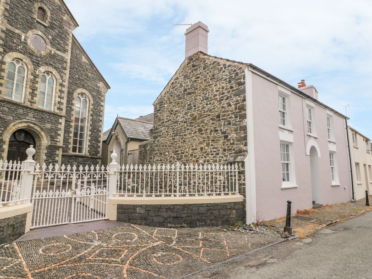 Water Street - Mid Wales - 965098 - photo 1