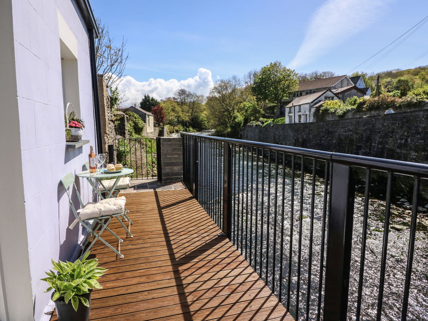 Cormorant Cottage - Mid Wales - 965113 - photo 1