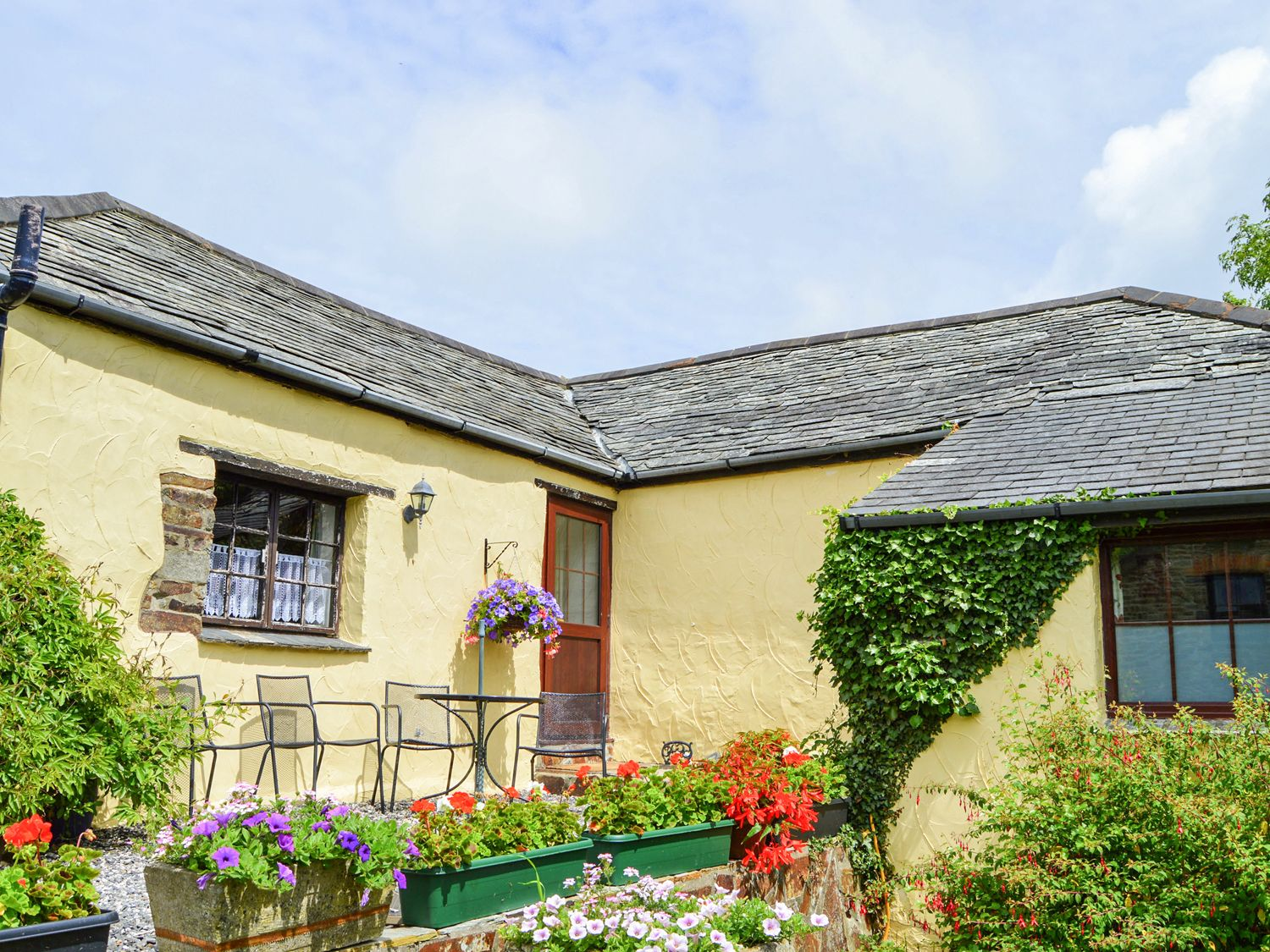Windbury Cottage - Devon - 965123 - photo 1