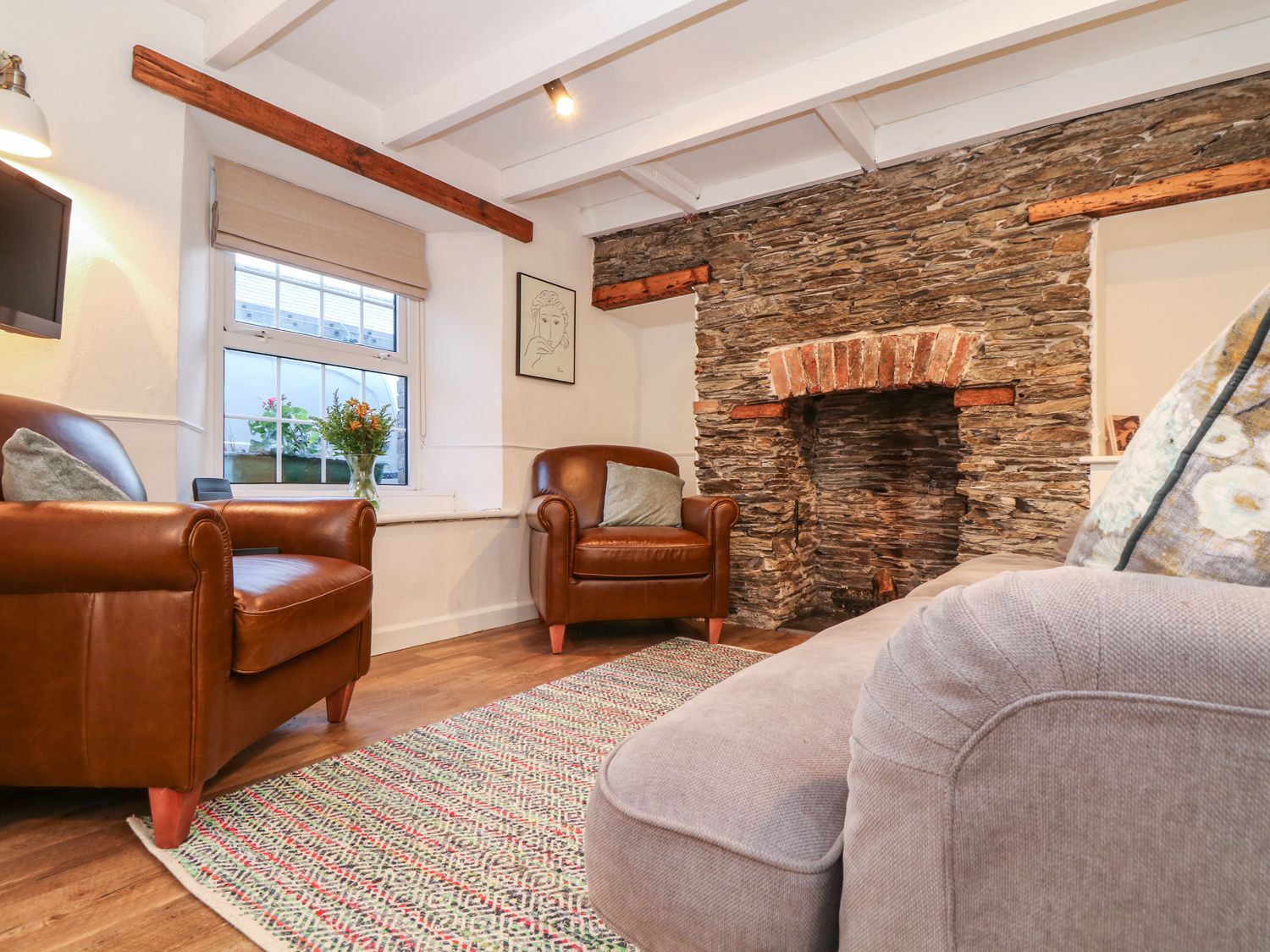 Gwent Cottage, nr Padstow - Cornwall - 965177 - photo 1