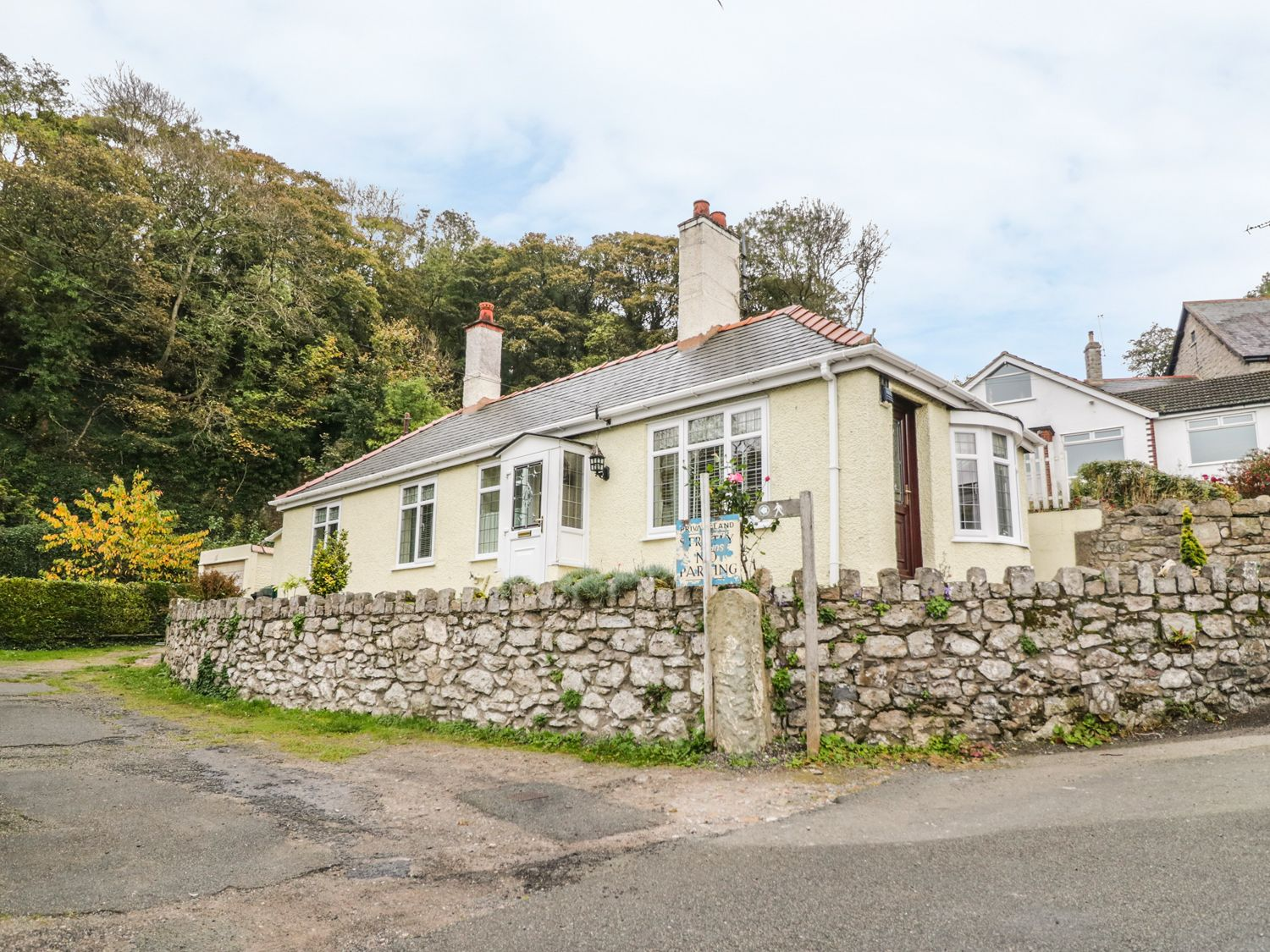 Llidiart Cerrig - North Wales - 965326 - photo 1