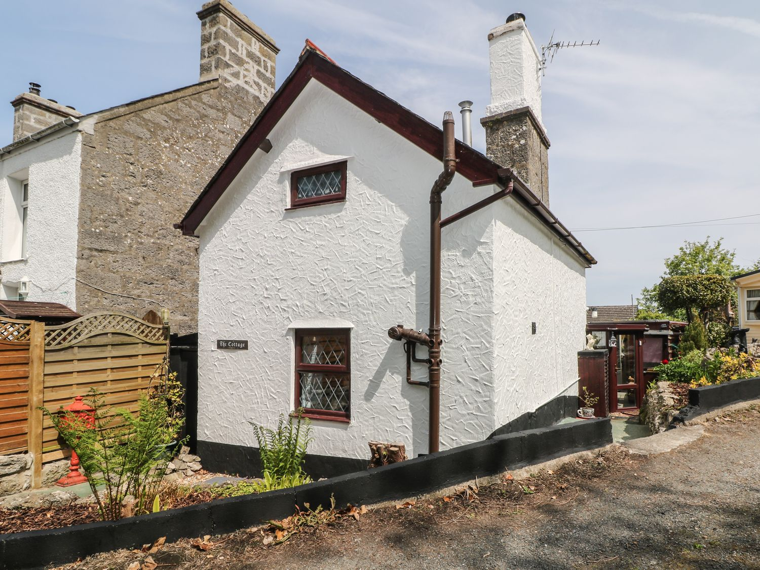 The Cottage - Anglesey - 965796 - photo 1
