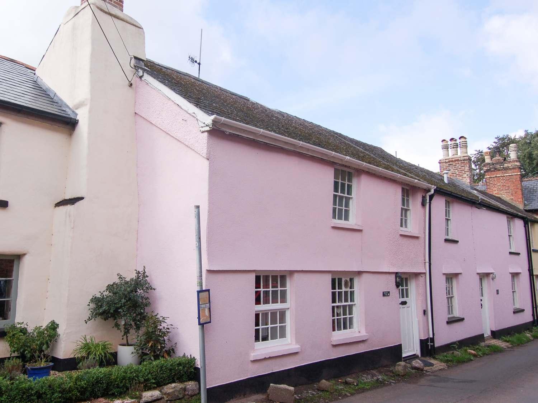 Springside Cottage - Devon - 965833 - photo 1