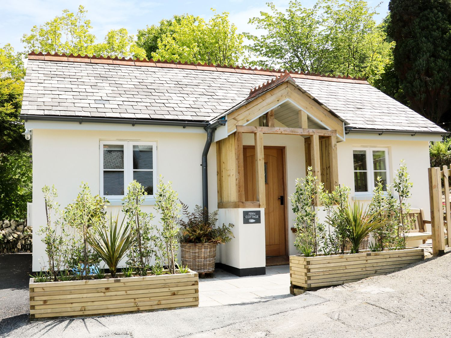 Fern Cottage - Devon - 966050 - photo 1