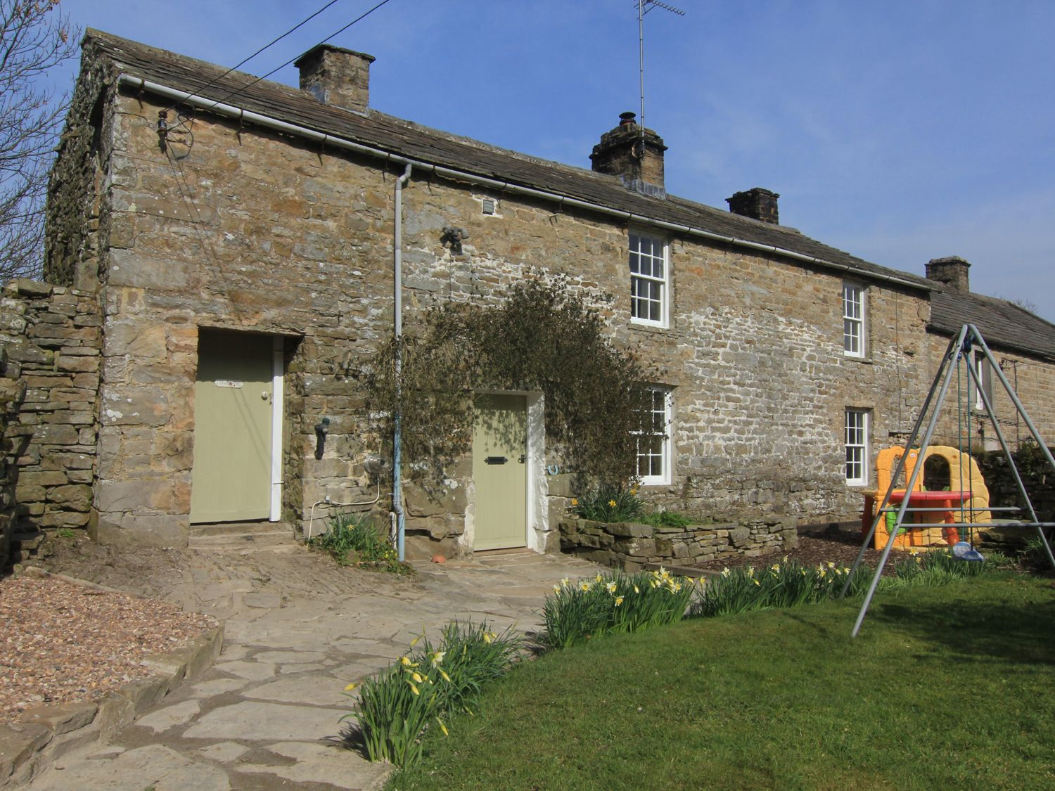 Joe House - Yorkshire Dales - 966108 - photo 1