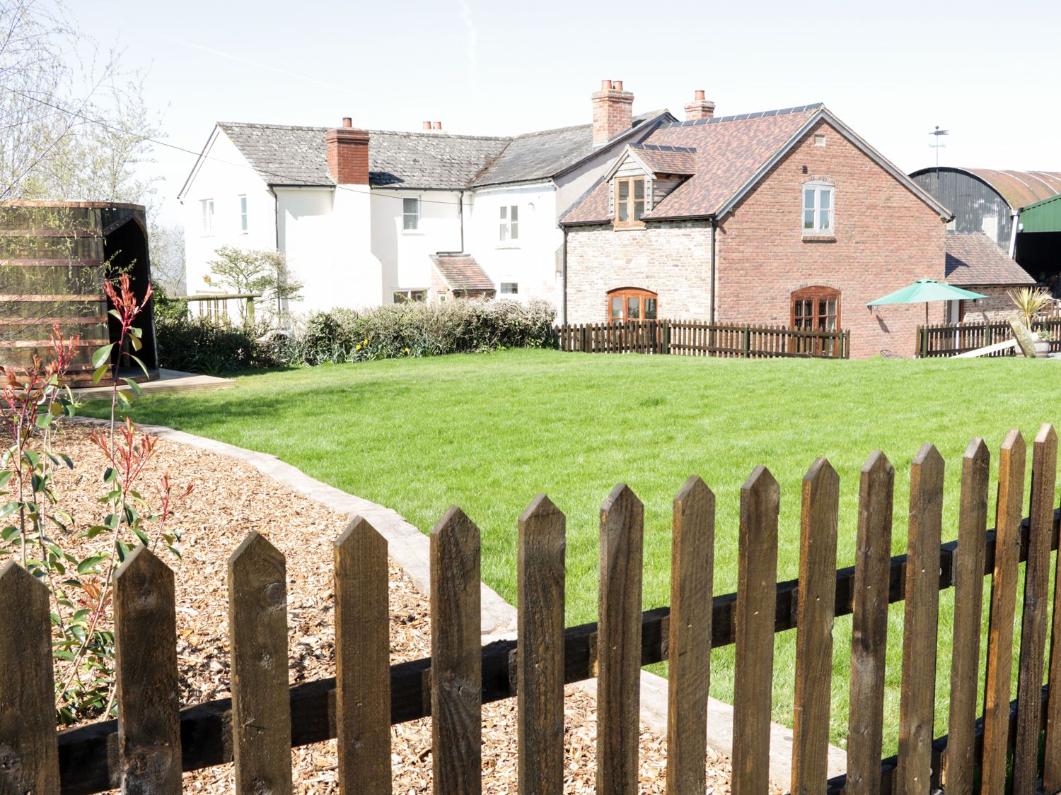 The Cider House - Herefordshire - 966113 - photo 1