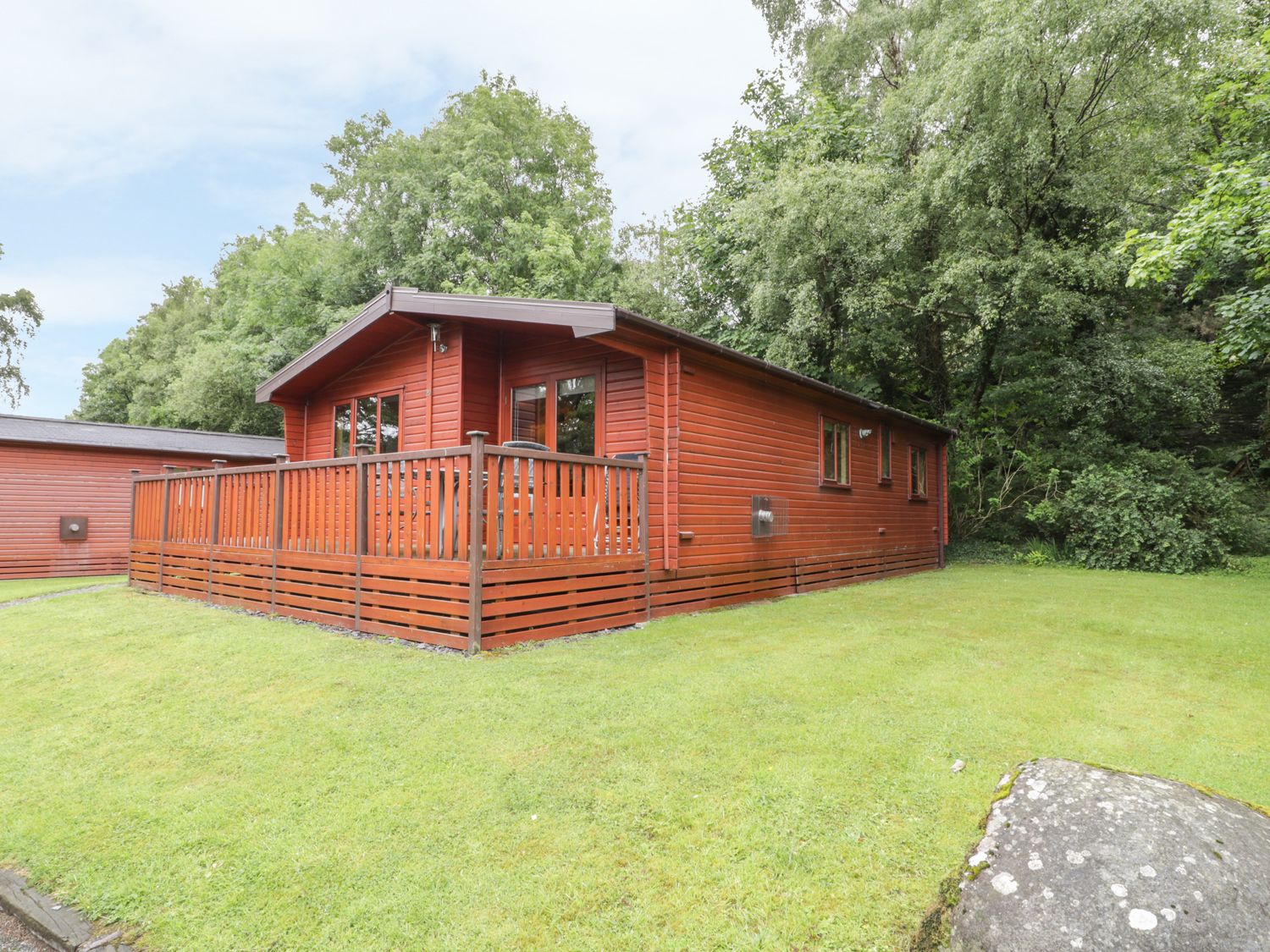 20 Ogwen Lodge - North Wales - 966155 - photo 1