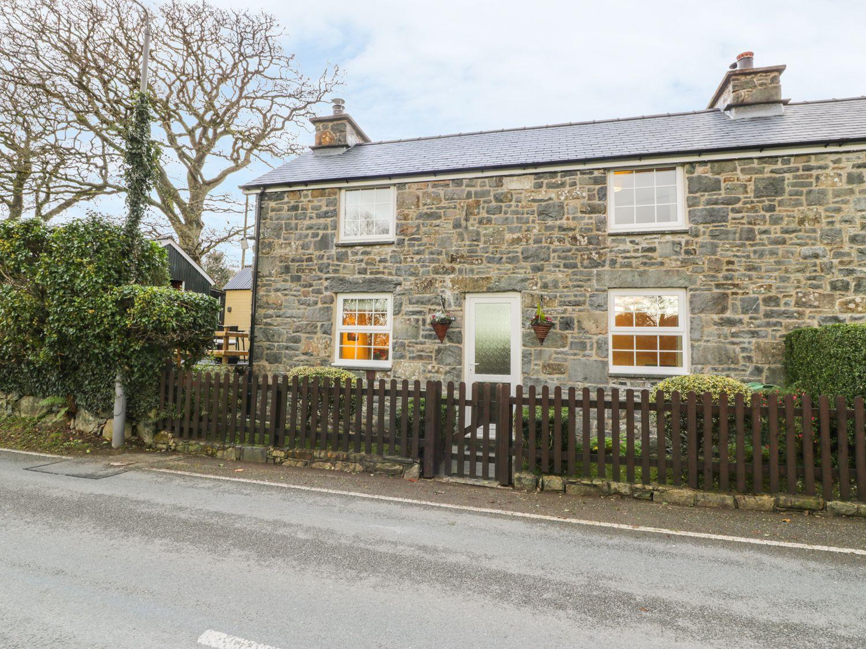 Llwyn Celyn - North Wales - 966304 - photo 1