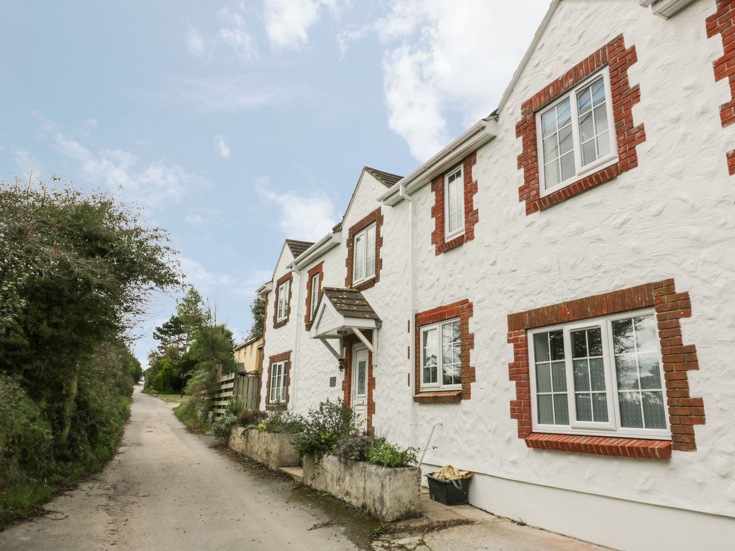 Bramble Cottage - Cornwall - 966386 - photo 1