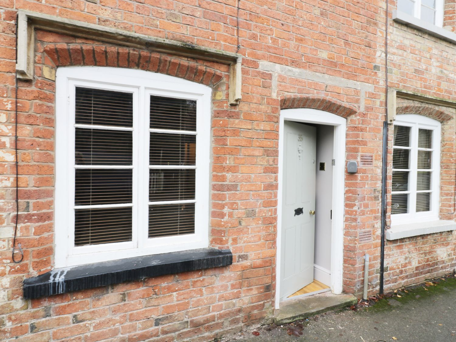 Church View Cottage - Lincolnshire - 966390 - photo 1
