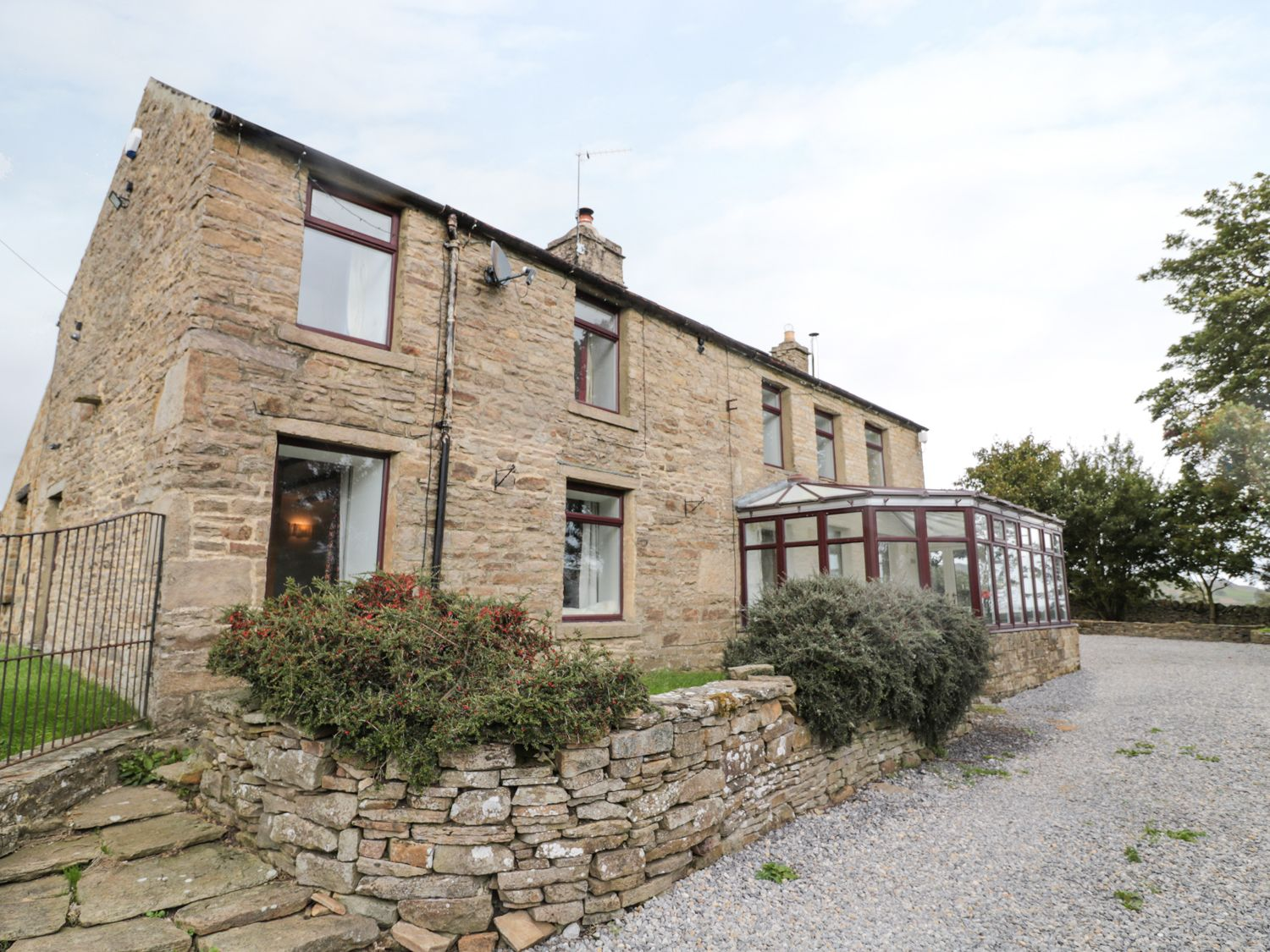Chester House - Yorkshire Dales - 966392 - photo 1