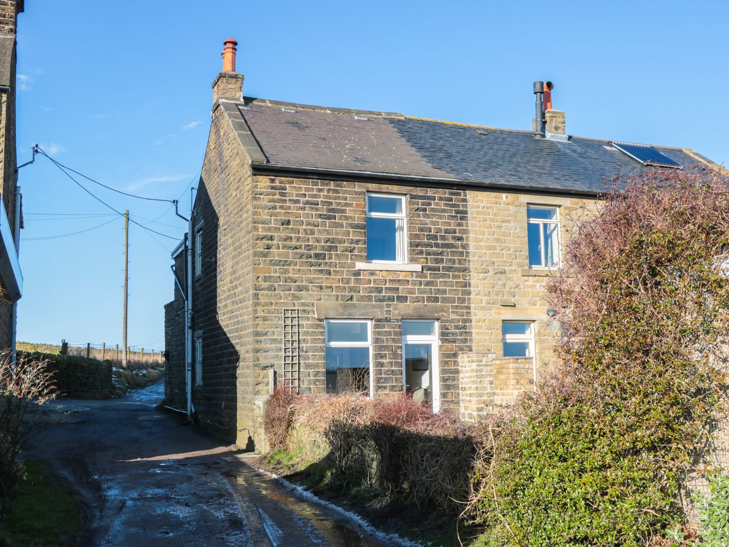 Wragg Cottage - Peak District - 966440 - photo 1
