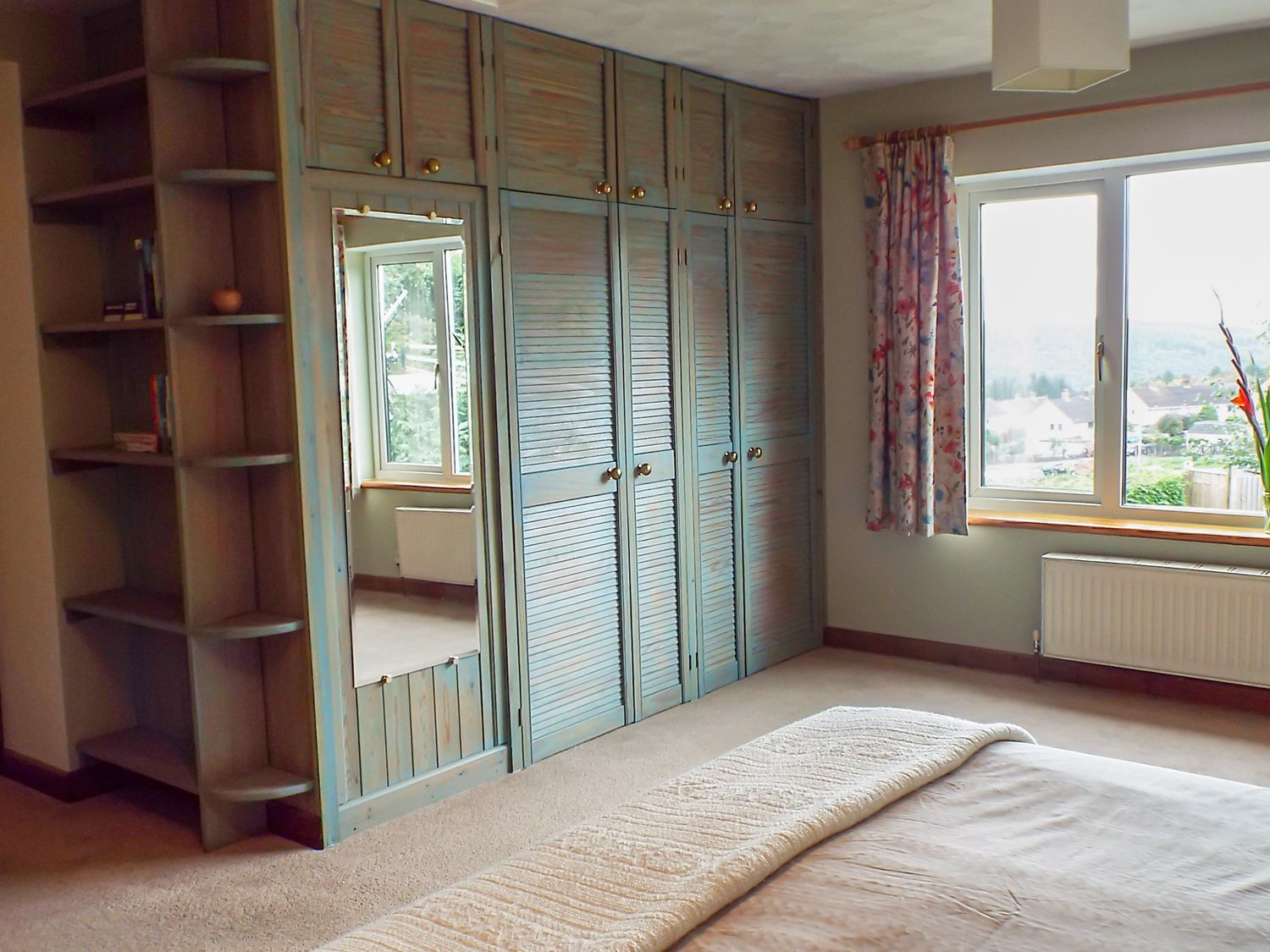 Pippins | Bream | Mill Hill | Self Catering Holiday Cottage