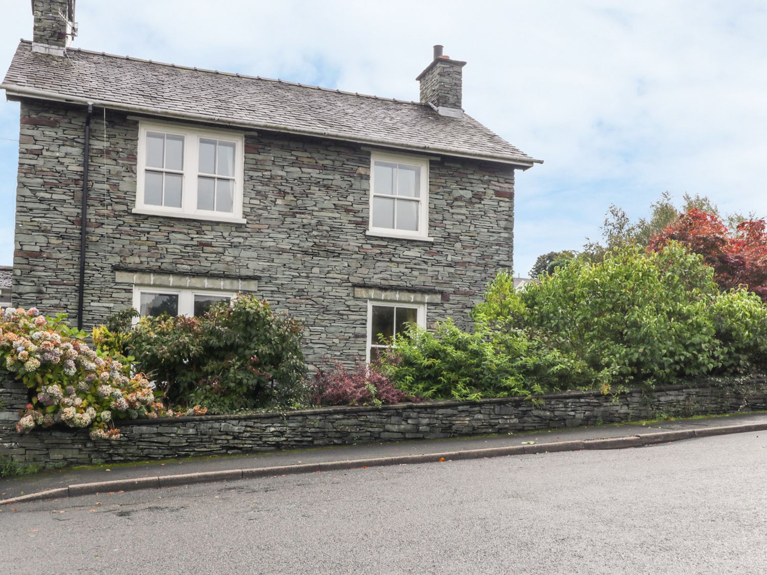 Kirkbank Cottage - Lake District - 966514 - photo 1