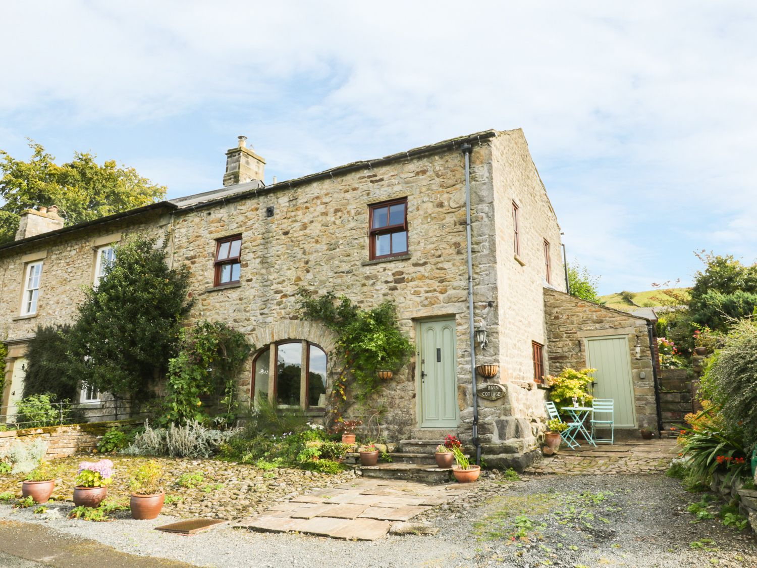 Barn Cottage - Yorkshire Dales - 966542 - photo 1