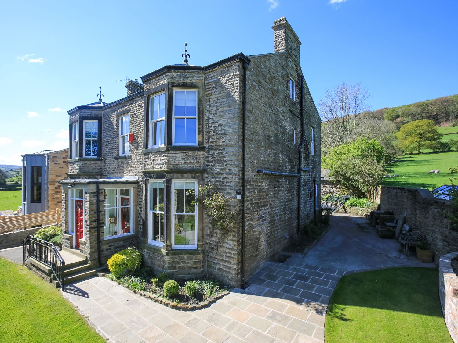 Brooklyn House - Yorkshire Dales - 966662 - photo 1