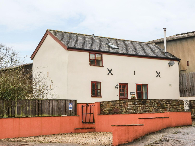 Stables Cottages - Devon - 966733 - photo 1