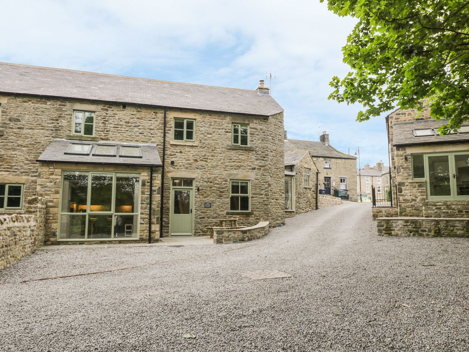 Oak Cottage - Yorkshire Dales - 966830 - photo 1