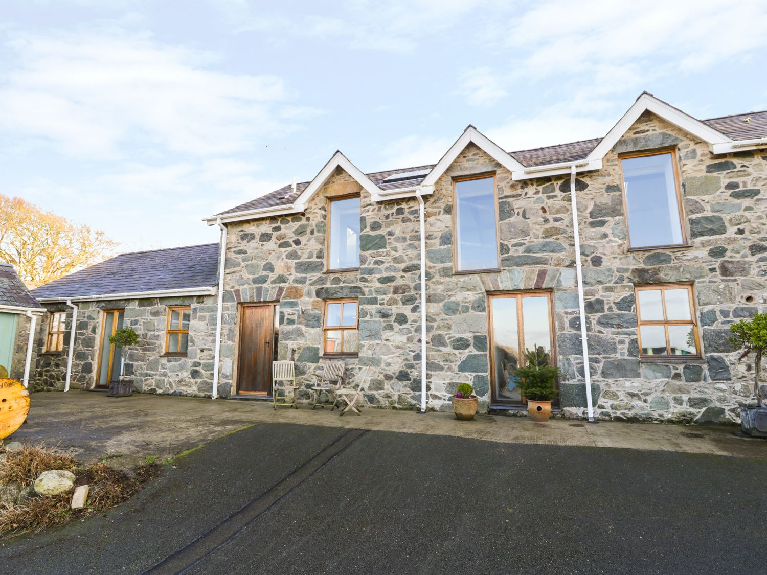 Wern Olau Cottage - North Wales - 966896 - photo 1