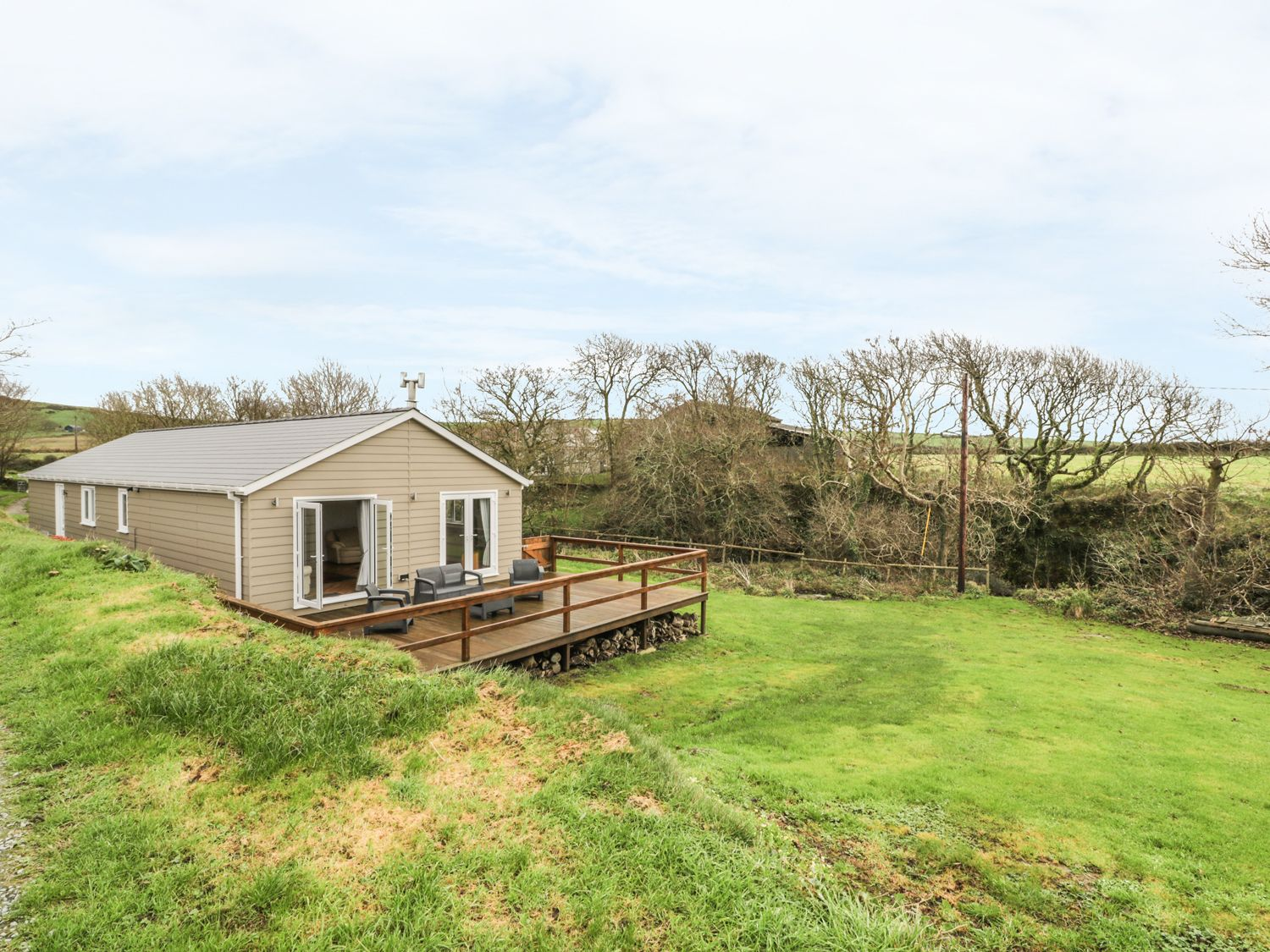 Nant Y Felin Lodge - North Wales - 967064 - photo 1