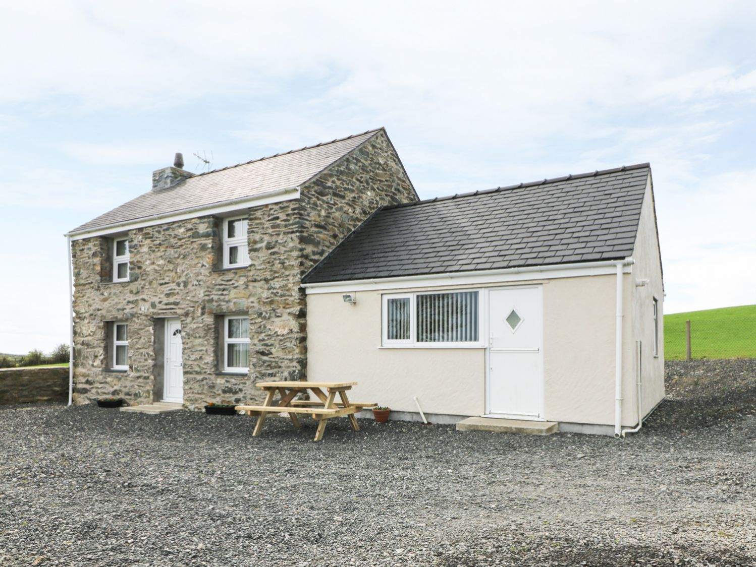 Felin Manaw - Anglesey - 967070 - photo 1