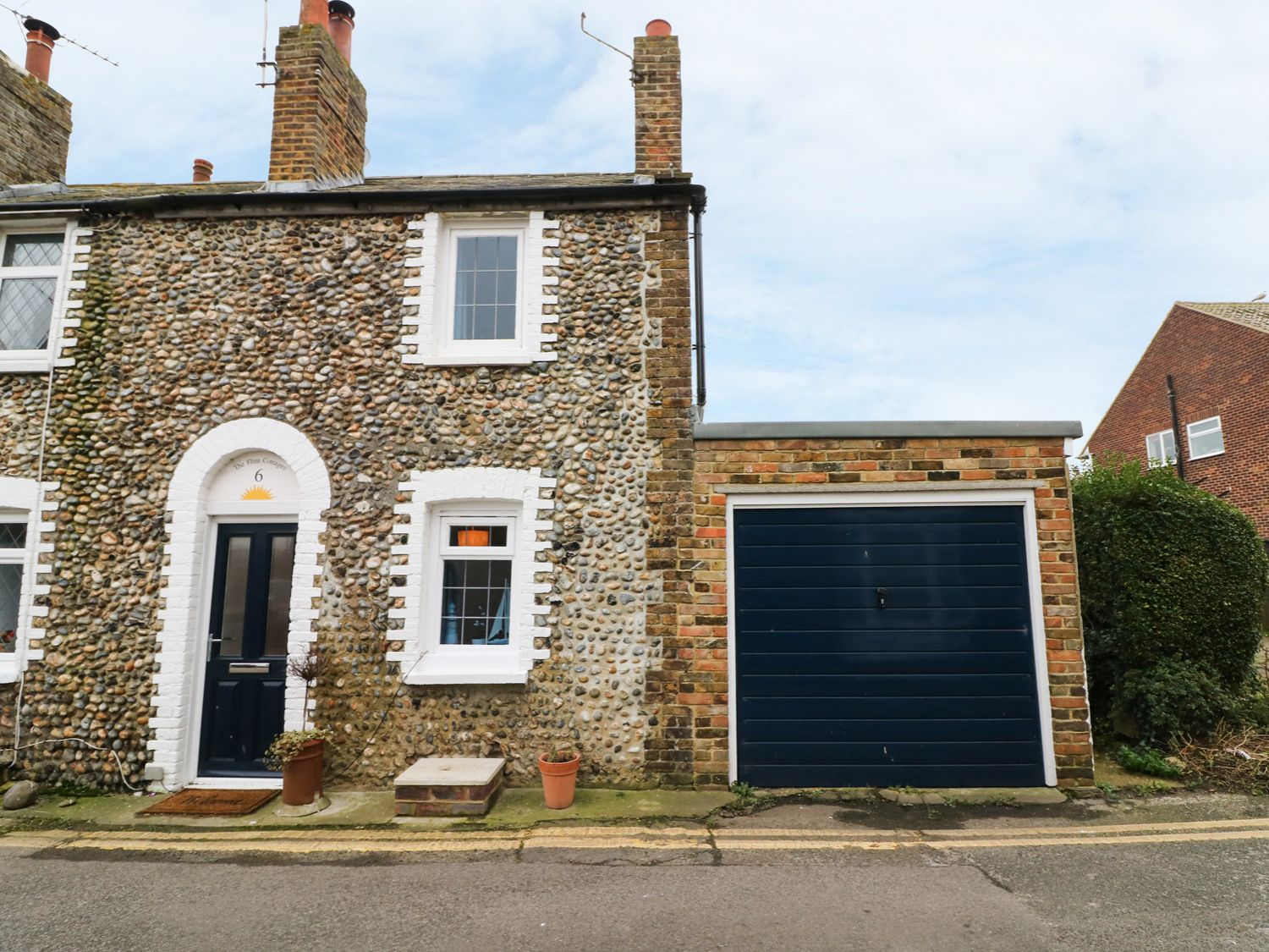 6 Flint Cottages - Kent & Sussex - 967079 - photo 1