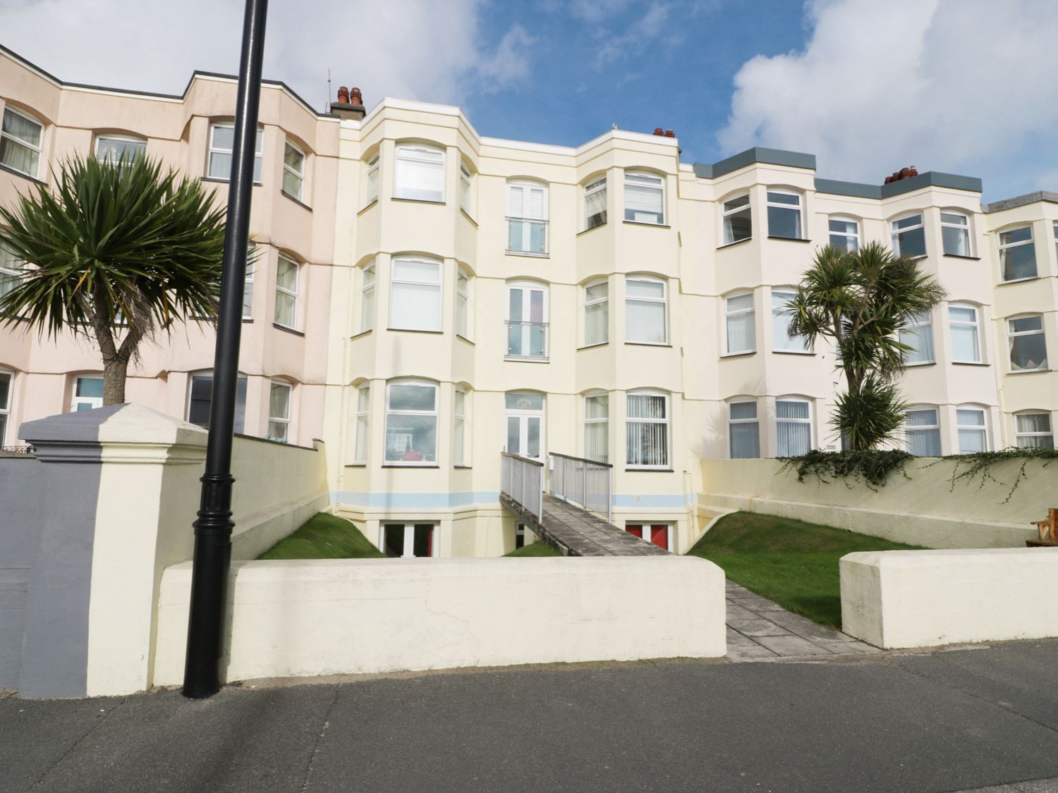 Apartment 3 Marian Y Mor - North Wales - 967080 - photo 1
