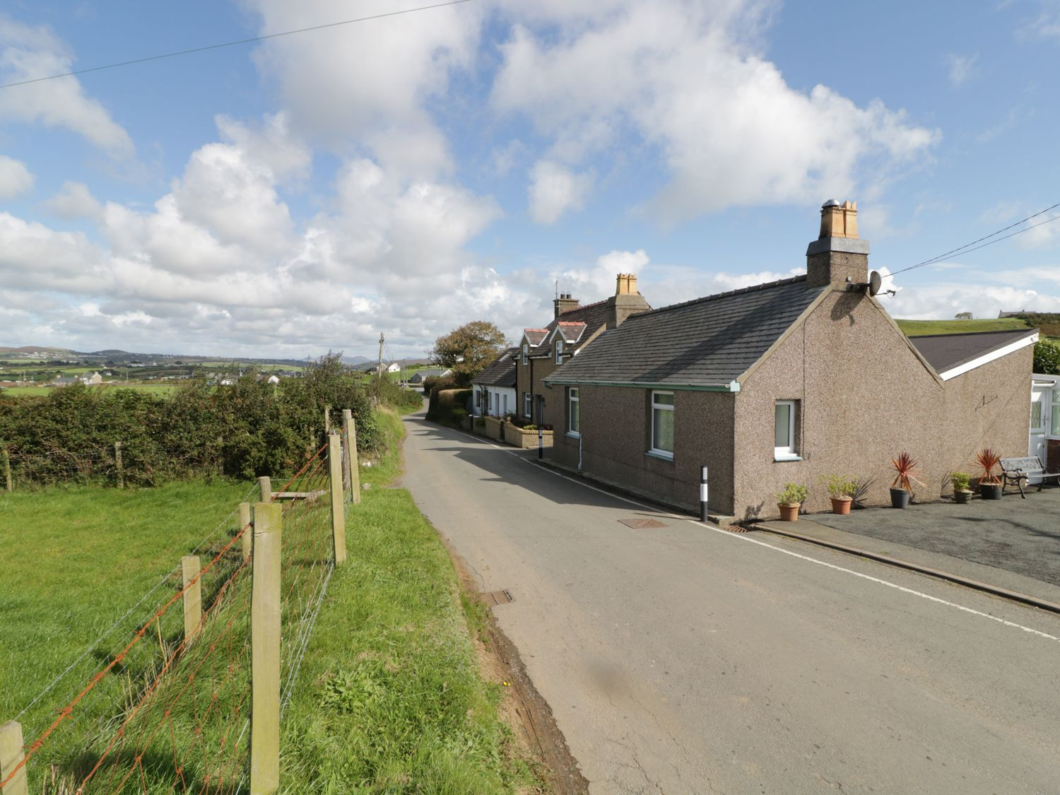 Trigfa Cottage - North Wales - 967081 - photo 1