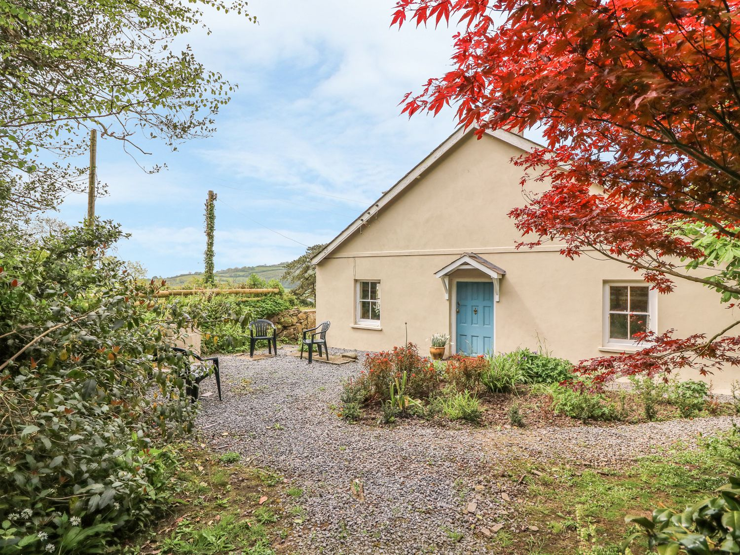 The Garden Cottage - South Wales - 967102 - photo 1