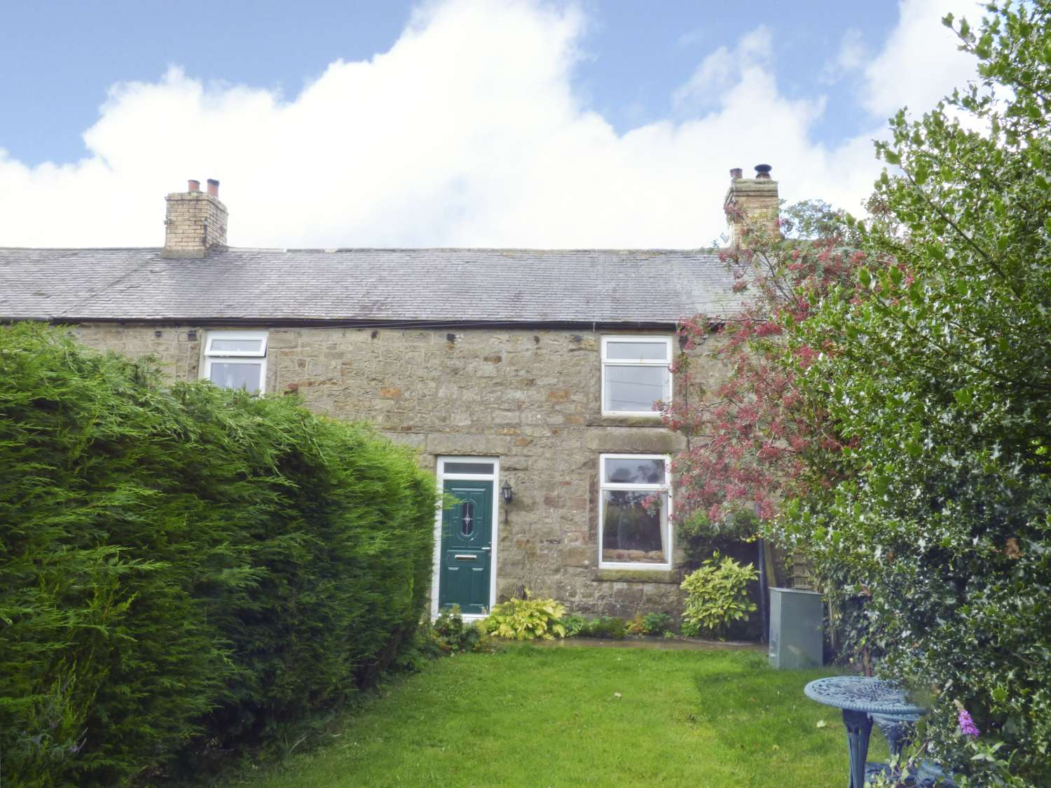 4 Harrogate Cottages - Northumberland - 967103 - photo 1