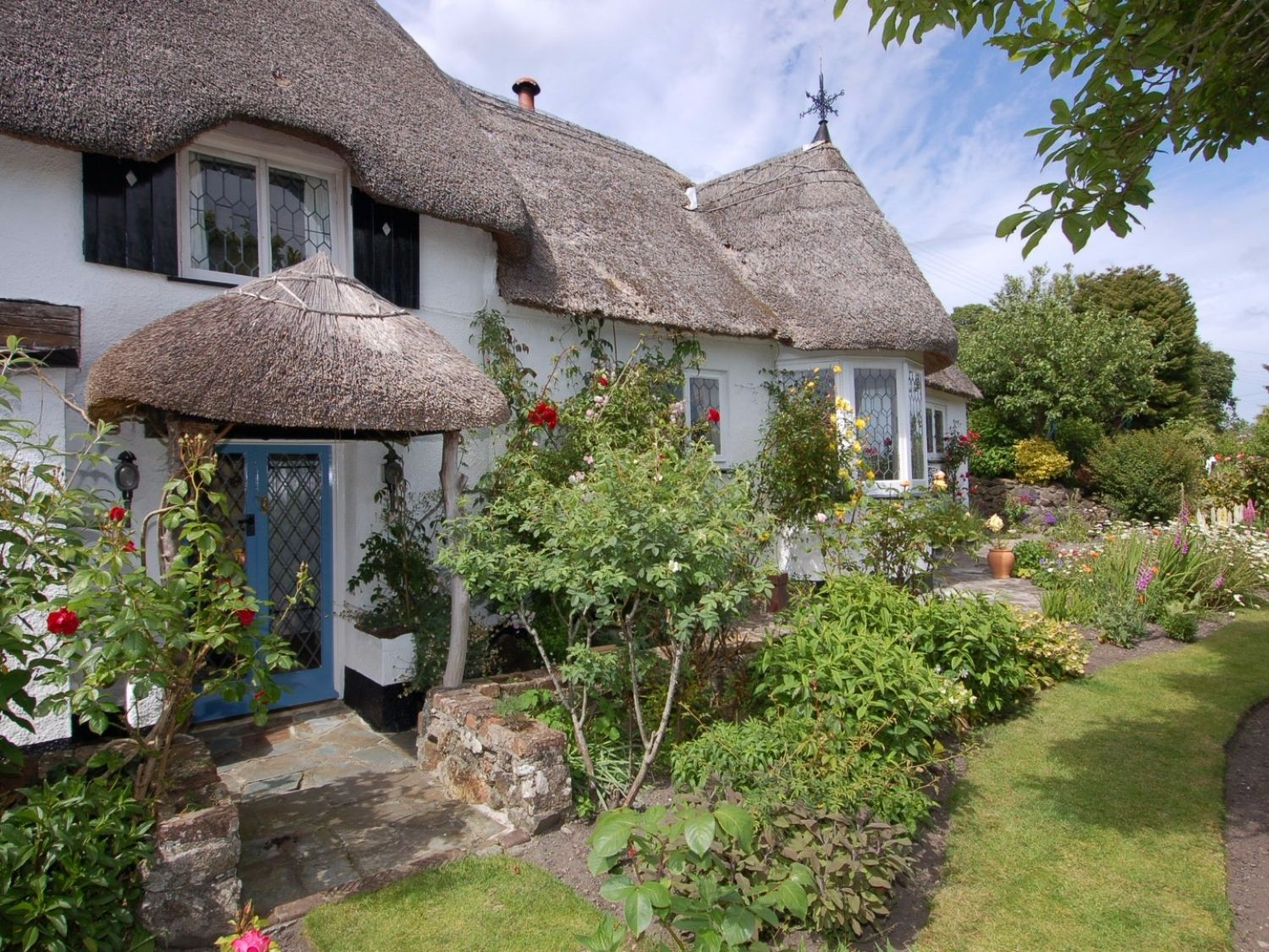 Appletree Cottage - Devon - 967194 - photo 1