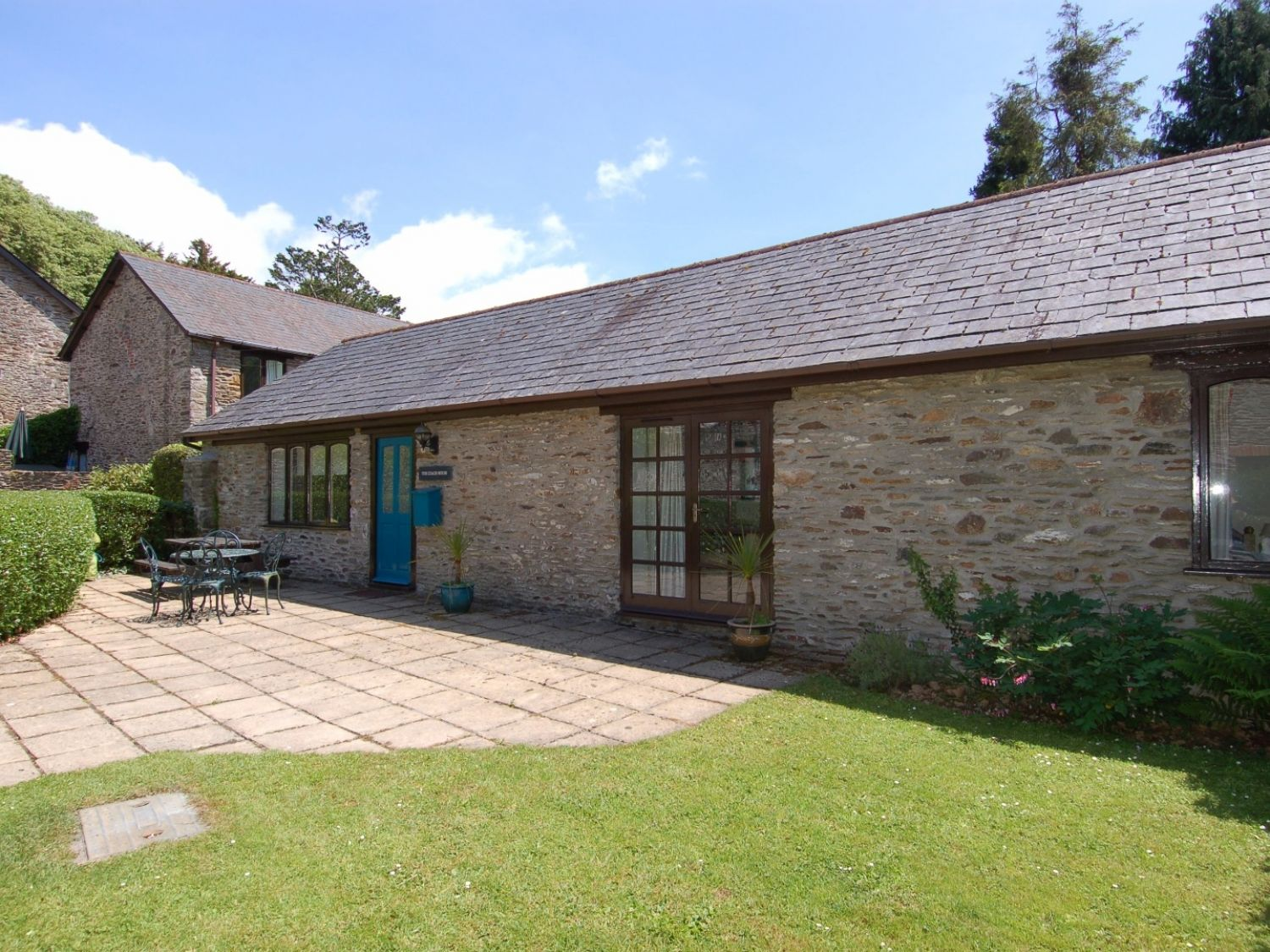 The Coach House - Devon - 967203 - photo 1