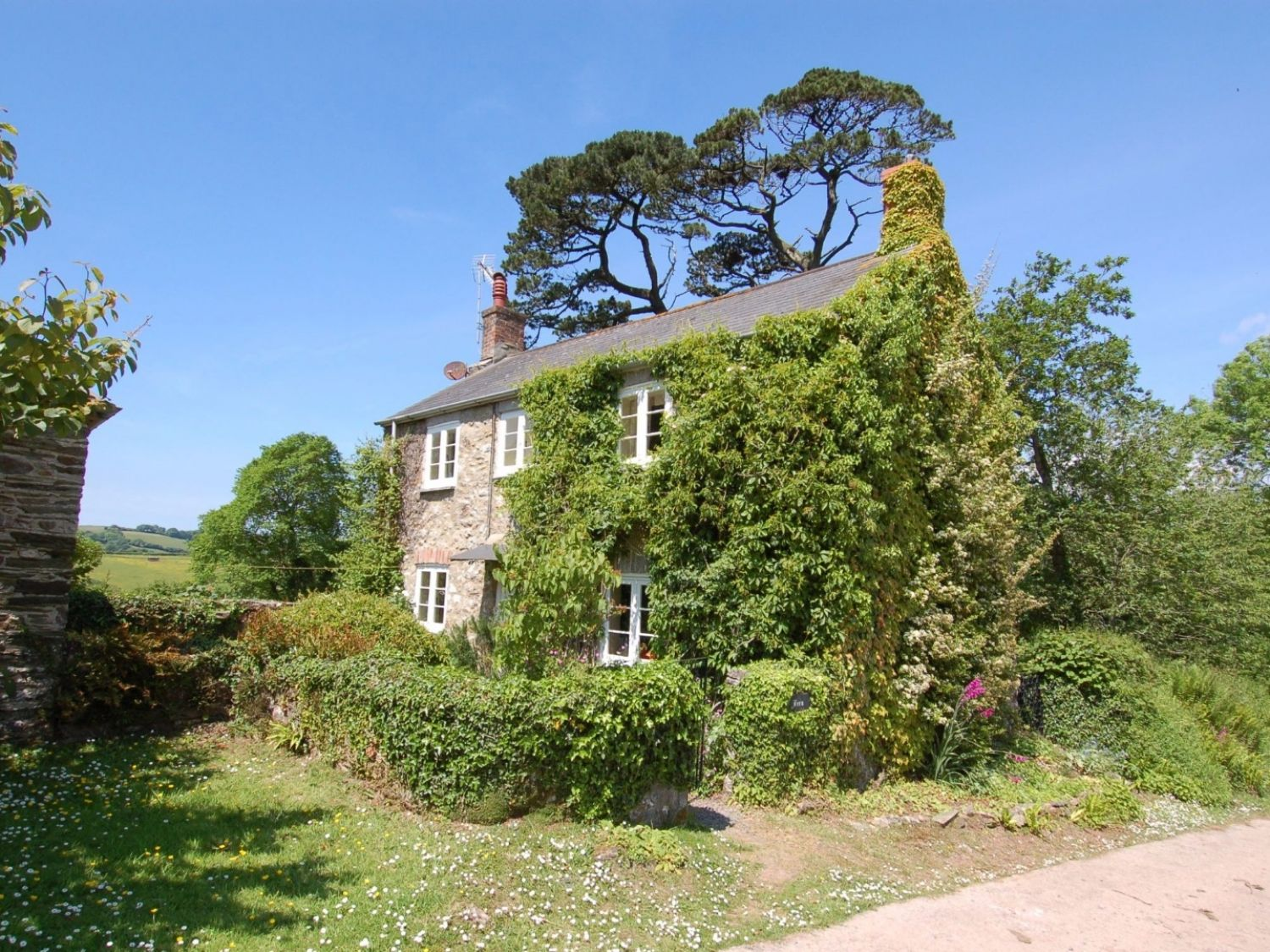 Fern Cottage - Devon - 967207 - photo 1