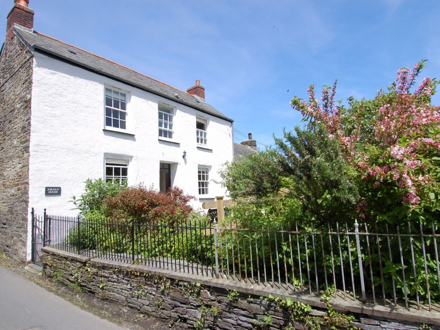 Jordan House - Cornwall - 967216 - photo 1